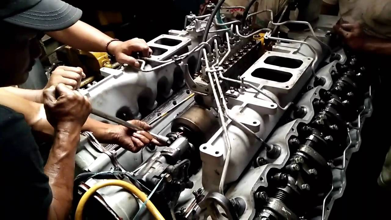 Nissan Rf10 Spec >> Tpj 288 Engine Mitsubishi Rh10 Youtube