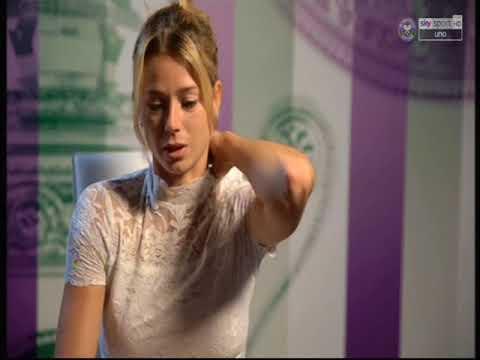 Le interviste imperdibili - Camila Giorgi a SKY