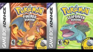 Pokemon Firered/Leafgreen - Some Johto Music Remixes (MP3 Download)