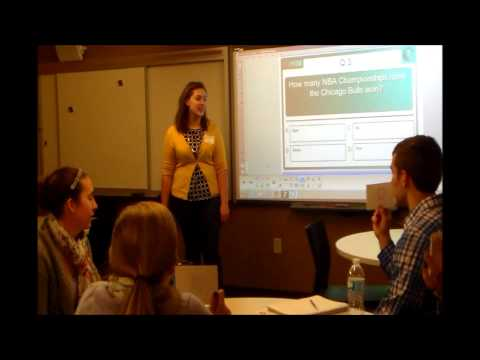 Interactive Lessons: Involving Your Students in the Learning Process