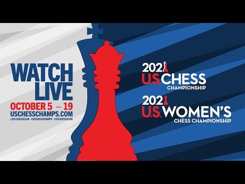 2021 U.S. Chess
