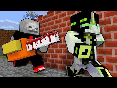 WIE LANGE ÜBERLEBE ICH DAS?!  Minecraft DeutschHD