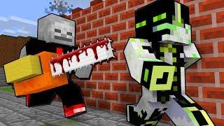 WIE LANGE ÜBERLEBE ICH DAS?! - Minecraft [Deutsch/HD]