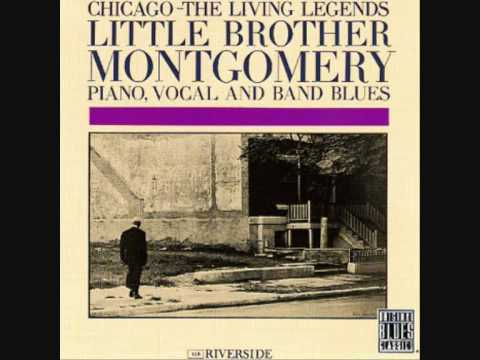 Little Brother Montgomery - Riverside Boogie