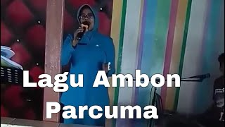102 Lagu Ambon Parcuma
