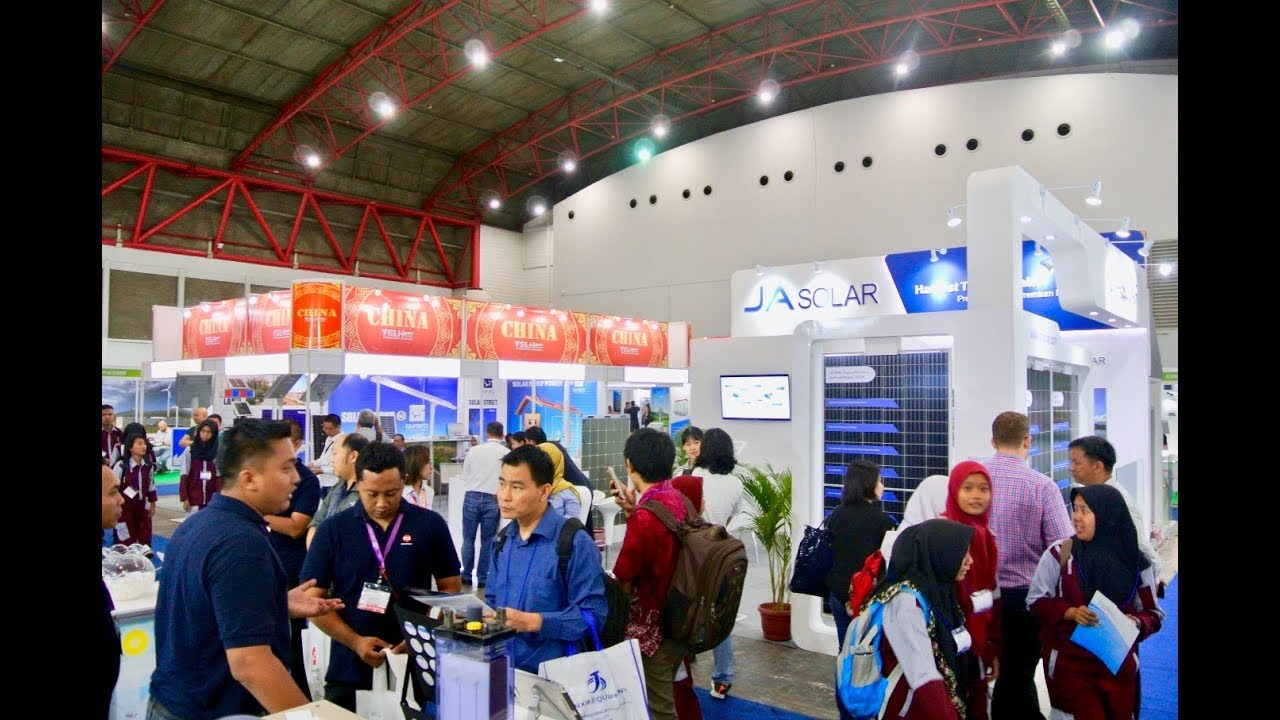 Solartech Indonesia