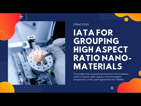IATA for Grouping High Aspect Ratio Nanomaterials