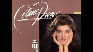 Céline Dion - C'est pour toi - Paroles/Lyrics