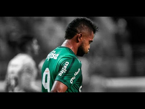 Miguel Borja - S.E Palmeiras ● Dribles & Gols ● 2017 HD