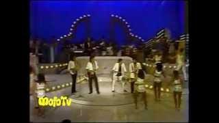 Herva Doce no Viva a Noite (1985): Amante Profissional