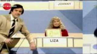 Comic Relief Blankety Blank