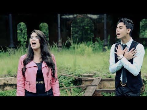 Tainara e Diuliano Clipe Oficial-Tempo De Milagres