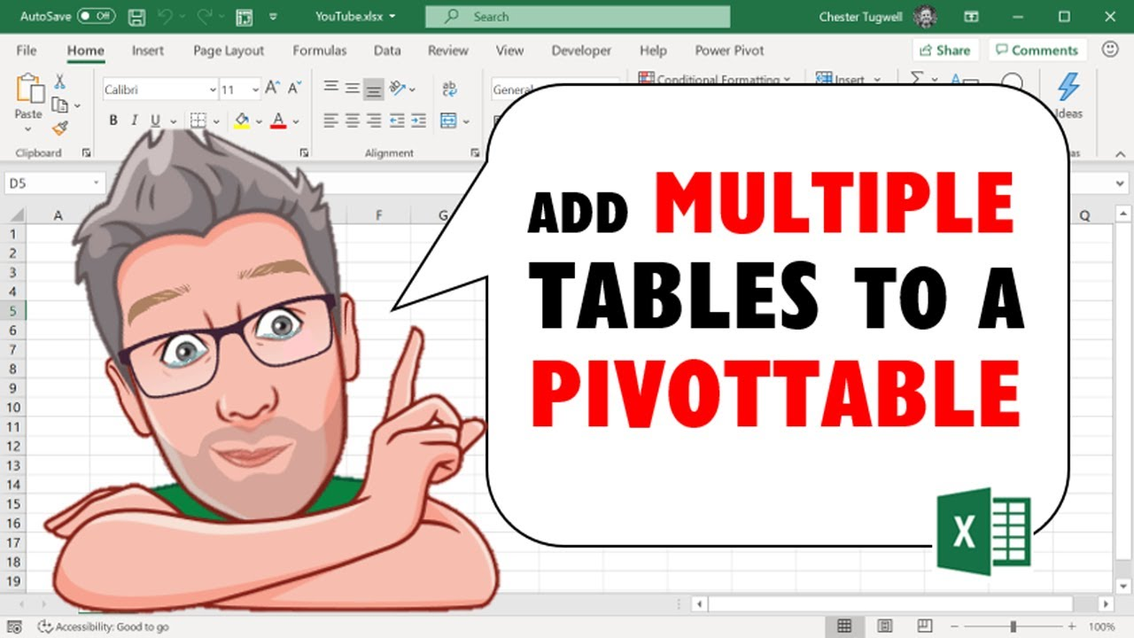 Excel 2013 pivot table multiple sheets image collections excel 2013 add multiple tables to a pivottable with the data model excel 2013 add multiple gamestrikefo Image collections