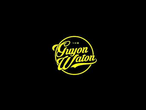 Takkan Kembali - GuyonWaton (Official Vidio Lyric)