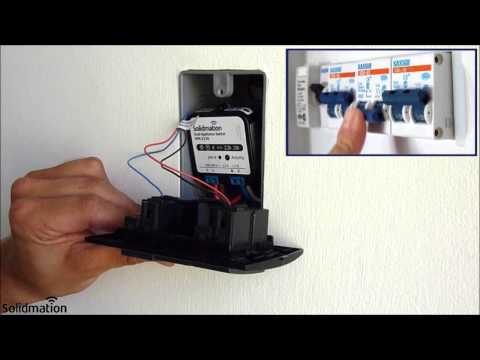 Casa domotica con arduino raspberry pi plc server ph for Control de iluminacion domotica