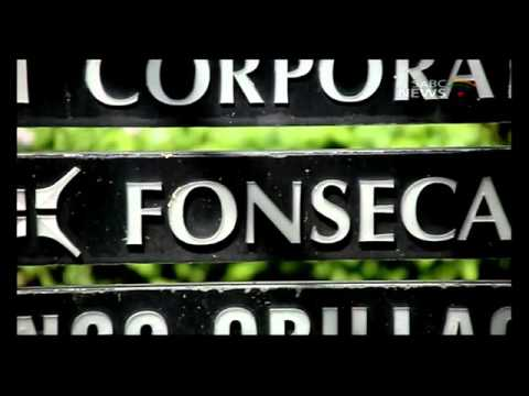 Question Time: Panama Papers, 12 April 2016