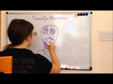 The Scientific Revolution - AP EURO