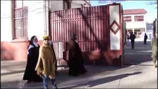 Monjas Carmelitas acuden a votar en primarias