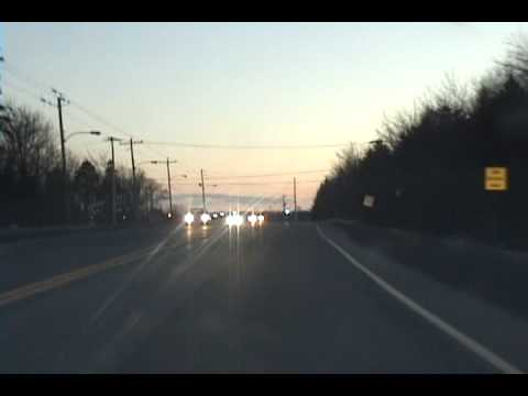 Lake Echo - Cole Harbour - Part 2