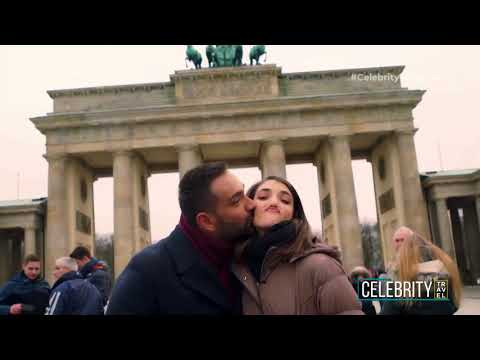 Celebrity Travel - Berlin (S02-E13) (22/02/2018)