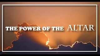 EMMANUEL MAKANDIWA | POWER OF THE ALTAR (Classic Sermon)