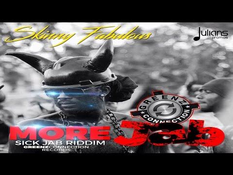 "Skinny Fabulous - More Jab (Video) (Sick Jab Riddim) ""2016 Soca"""