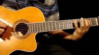 Daiwayogayakin Nowedo Interlude -Sinhala Guitar Lesson