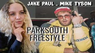 Jake Paul - Pąrk South Freestyle [ Reaction ] ft. Mike Tyson (OFFICIAL MUSIC VIDEO)