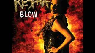 Kesha - Blow (+ Lyrics)  - Cannibal