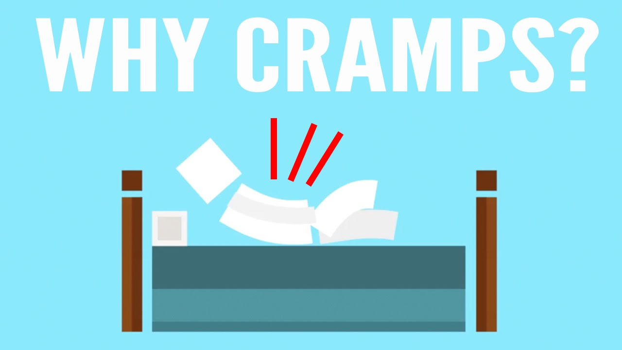 Why cramps