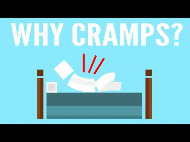 What Causes Cramps?