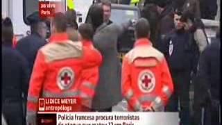 07 01 2015 Globo News Edição - Entrevista  Lidice Meyer.