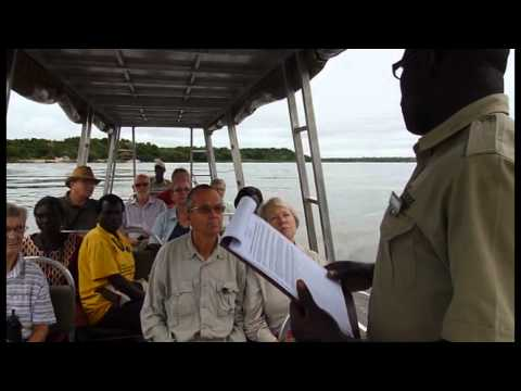 Viktors Farmor - Uganda kultur 2012 10 - del 1