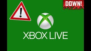 Xbox Live Status DOWN: 0x87dd0006 sign in error code issues Microsoft confirmed