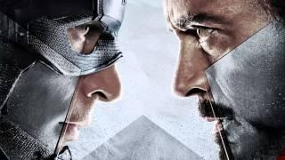"""Capitán América: Civil War - Música Del Trailer """"Sharks Don't Sleep"""" - HD"""
