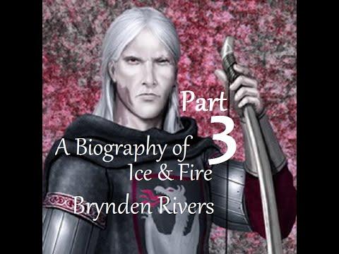 Brynden Rivers aka Bloodraven Bio Pt. 3 - YouTube