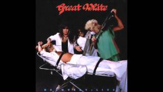 Great White - Hard and Cold (Live 1983)