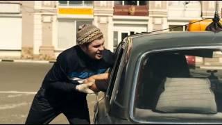 Не связывайтесь с таксистами))(фрагмент из фильма