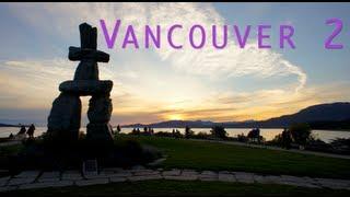 Lo clásico de Vancouver - Canadá 2 AXM