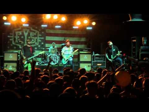 Four Year Strong- Ace of Spades, Sacramento 6/12/15 Part 1