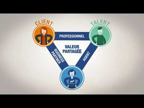Manpower Business Partner Agent des Talents