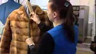 видео химчистка норковой шубы отзывы