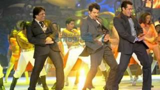 Salman khan  Anil Kapoor, Govinda, Zarine Khan,.wmv