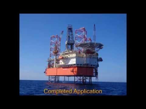 Offshore Platform Refurbishment