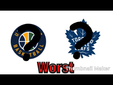 Top 10 Worst logos in sports history (in my opinion)