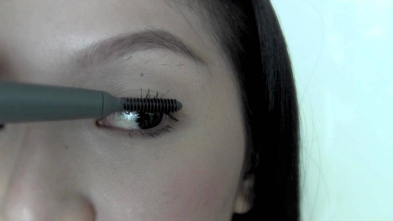 Review Panasonic Eyelash Curler Youtube