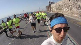 Vodafone 12.  İstanbul Yarı Maratonu 10K Koşu Deneyimi