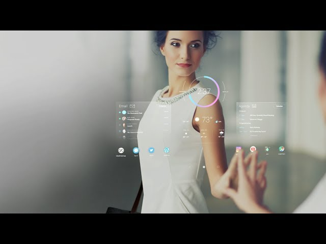 Introduction to SMART Mirror: Séura Dealers
