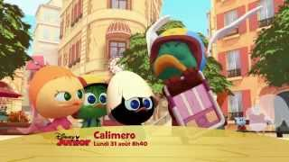 Calimero - Lundi 31 août à 8h40 sur Disney Junior !