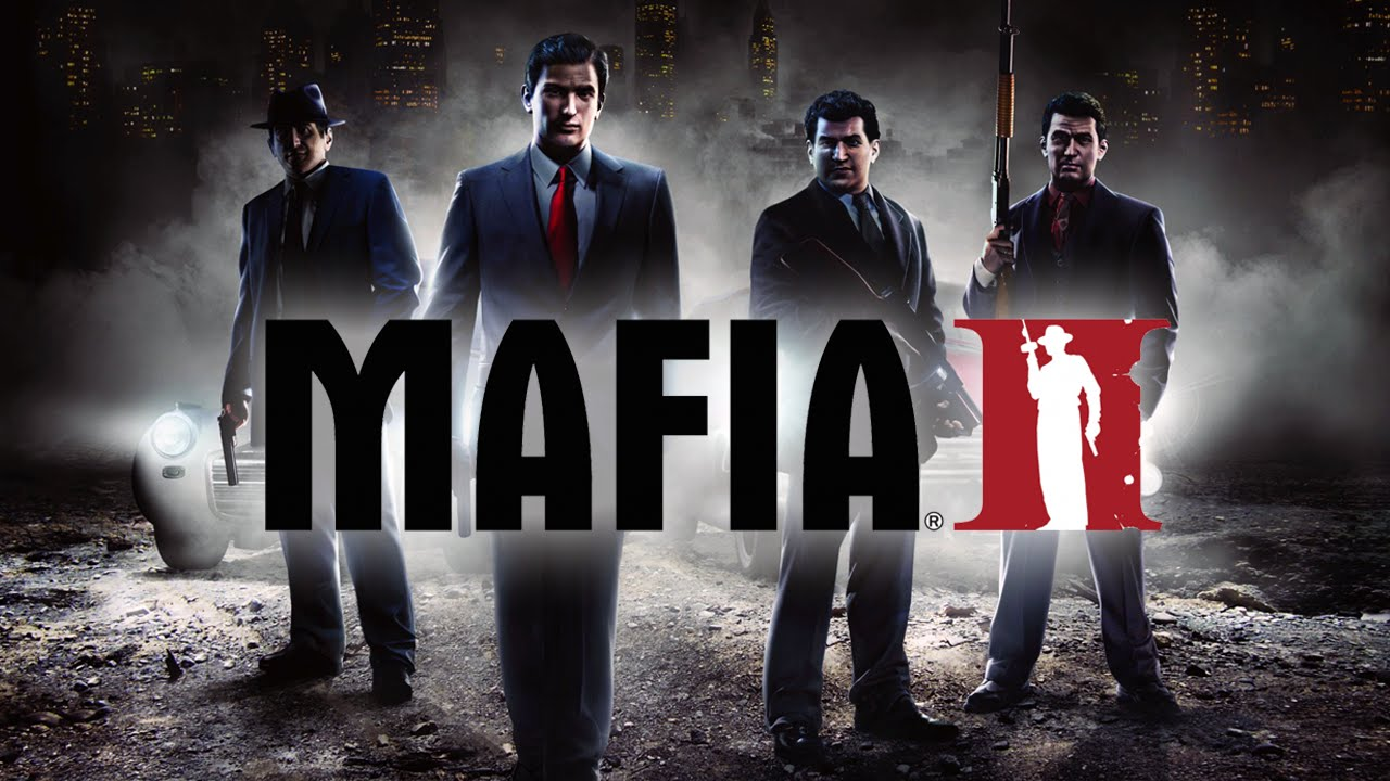 crack mafia 2 Archives